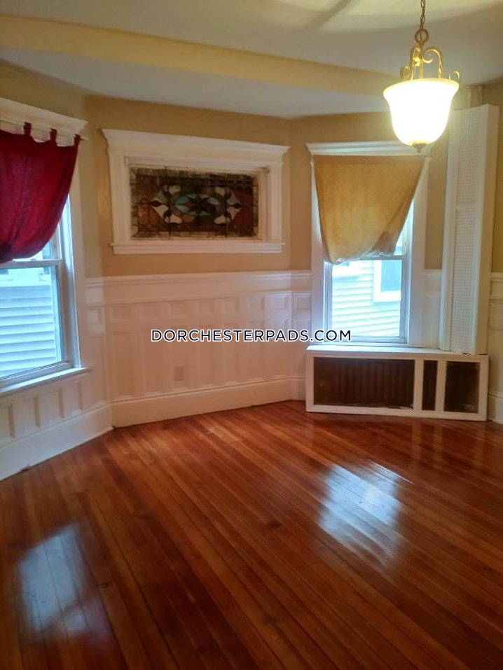Boston - Dorchester - Blue Hill Avenue - 1 Bed, 1 Bath - $700