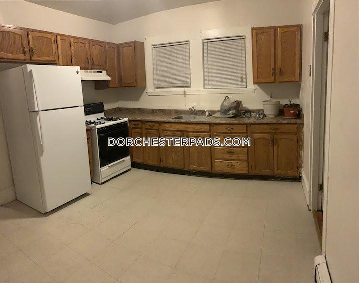 Boston - Dorchester - Blue Hill Avenue - 2 Beds, 1 Bath - $2,200