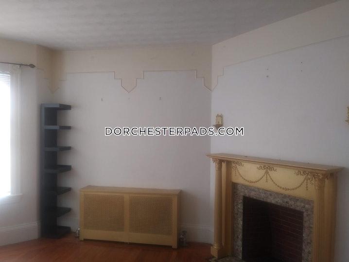 Boston - Dorchester - Bowdoin Street Area - 4 Beds, 1 Bath - $2,400