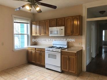 Uphams Corner - Dorchester, Boston, MA - 4 Beds, 1 Bath - $2,600 - ID#3792303
