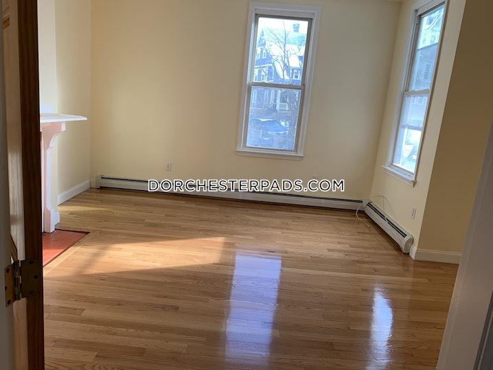 Boston - Dorchester - Center - 3 Beds, 1 Bath - $2,800