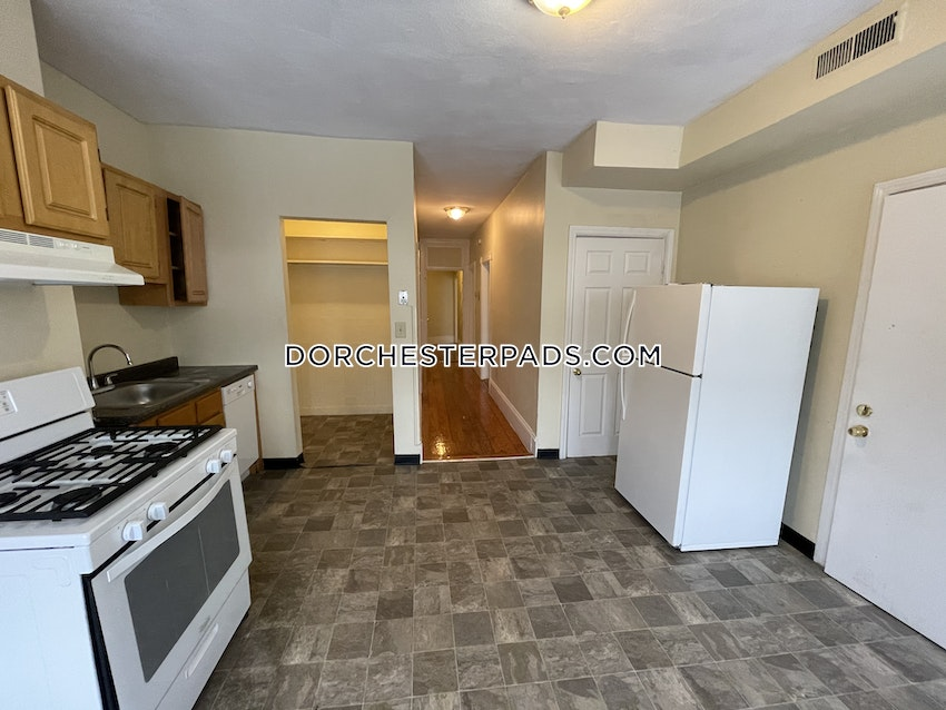BOSTON - DORCHESTER - CENTER - 3 Beds, 1 Bath - Image 1