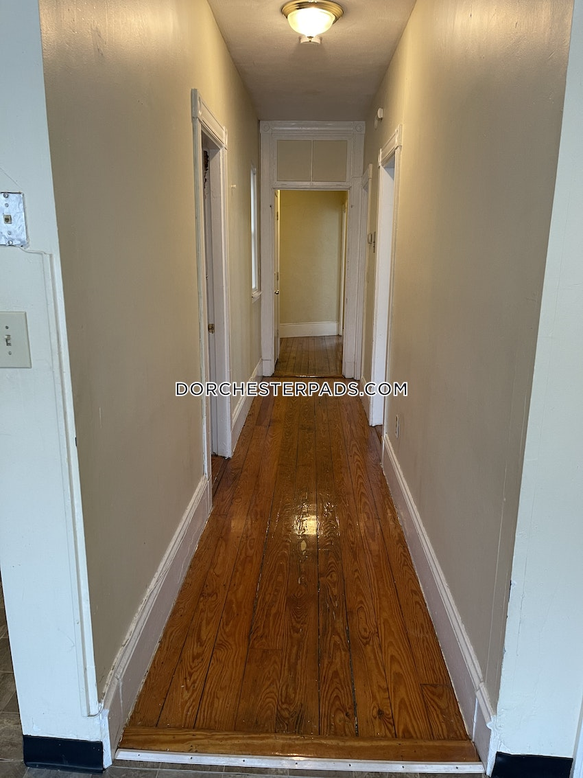 BOSTON - DORCHESTER - CENTER - 3 Beds, 1 Bath - Image 7