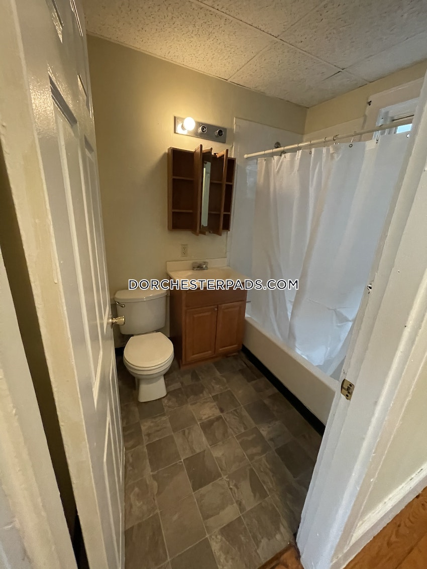 BOSTON - DORCHESTER - CENTER - 3 Beds, 1 Bath - Image 28