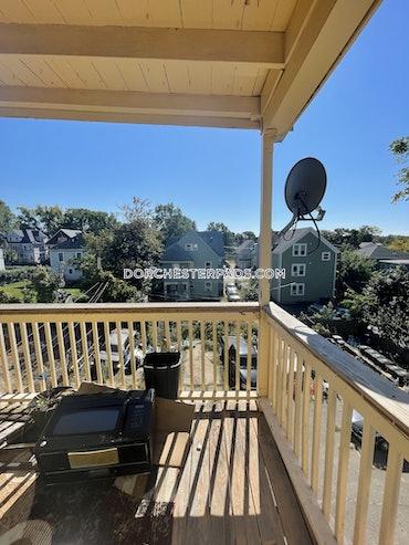 Center - Dorchester, Boston, MA - 3 Beds, 1 Bath - $2,900 - ID#3822796