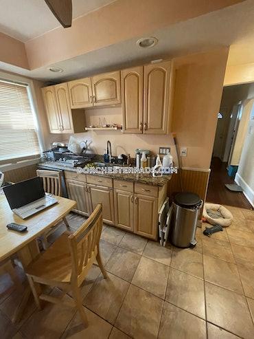 Center - Dorchester, Boston, MA - 3 Beds, 1 Bath - $2,900 - ID#3822798