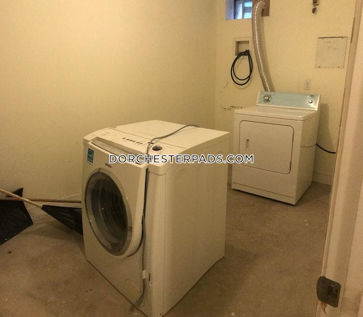 Boston - Dorchester - Center - 3 Beds, 1.5 Baths - $3,600