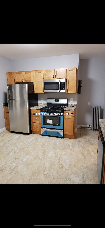 Boston - Dorchester - Center - 3 Beds, 1 Bath - $2,400