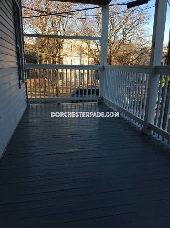 Dorchester Apartment For Rent 3 Bedrooms 1 Bath Boston