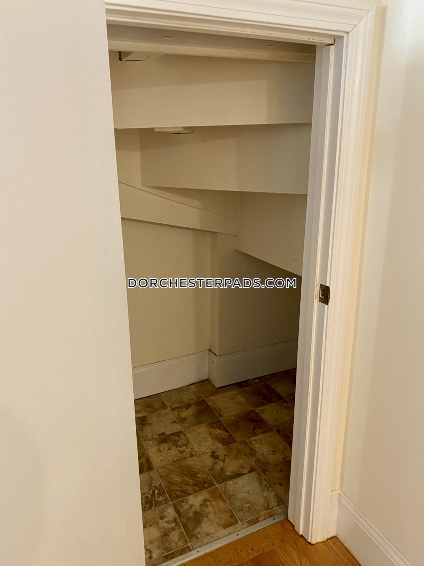 BOSTON - DORCHESTER - FIELDS CORNER - 1 Bed, 1 Bath - Image 9