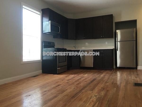 Dorchester Apartment for rent 3 Bedrooms 1.5 Baths Boston - $2,500
