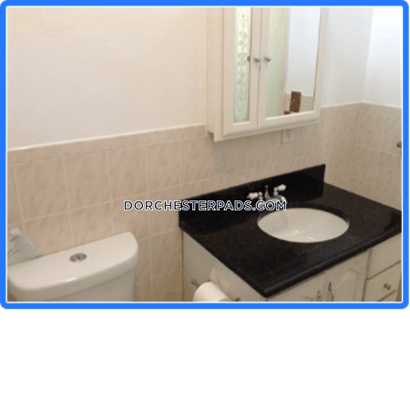 Dorchester Apartment for rent 4 Bedrooms 1 Bath Boston - $2,600