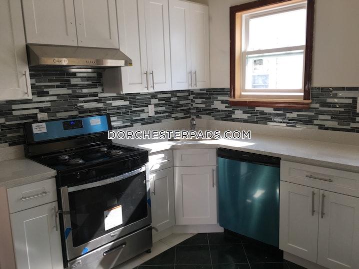 Boston - Dorchester - Fields Corner - 3 Beds, 1 Bath - $2,600