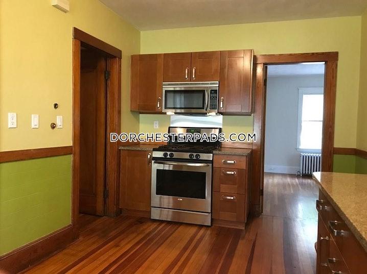 Boston - Dorchester - Fields Corner - 2.5 Beds, 1 Bath - $2,500