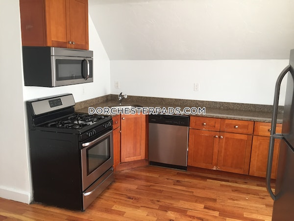 Dorchester 3 Beds 1 Bath Boston - $2,200