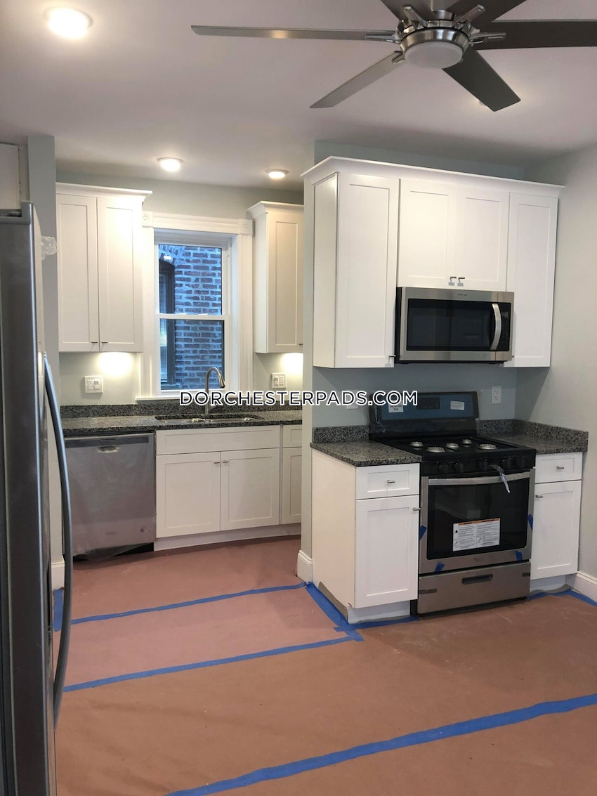 BOSTON - DORCHESTER - GROVE HALL - 4 Beds, 2 Baths - Image 3