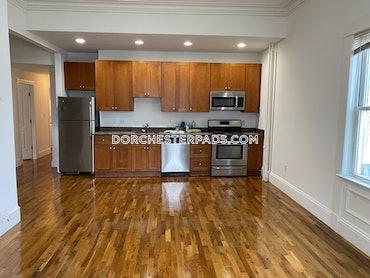Center - Dorchester, Boston, MA - 3 Beds, 1 Bath - $2,300 - ID#3823114