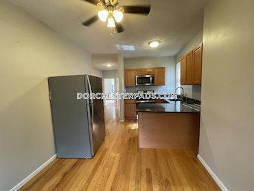 Center - Dorchester, Boston, MA - 3 Beds, 1 Bath - $2,800 - ID#3819699