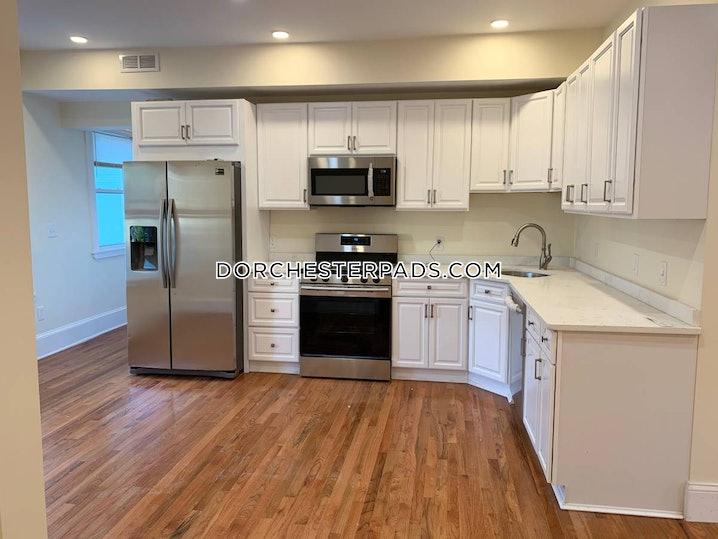 Boston - Dorchester - Grove Hall - 5 Beds, 2 Baths - $3,700