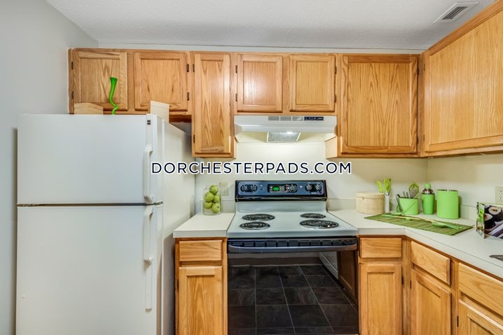 Boston - Dorchester - Harbor Point - 3 Beds, 1.5 Baths - $3,210