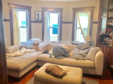 Uphams Corner - Dorchester, Boston, MA - 4 Beds, 2 Baths - $3,000 - ID#3825119