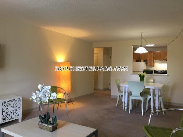 Dorchester Apartment for rent 1 Bedroom 1 Bath Boston - $2,000