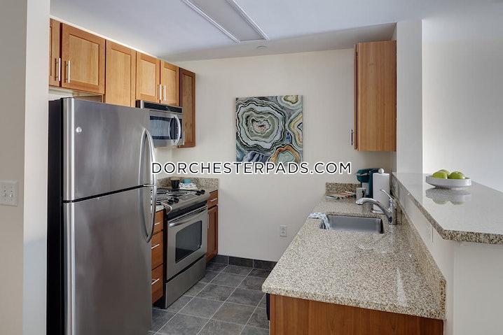 Boston - Dorchester - Harbor Point - Studio, 1 Bath - $2,082