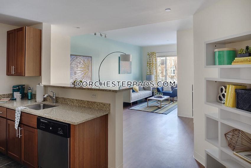 BOSTON - DORCHESTER - HARBOR POINT - 3 Beds, 2 Baths - Image 2