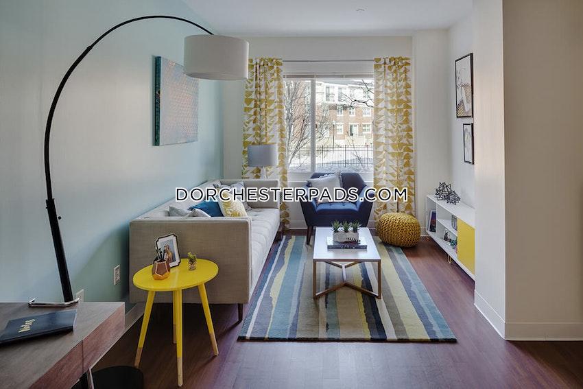 BOSTON - DORCHESTER - HARBOR POINT - 3 Beds, 2 Baths - Image 5