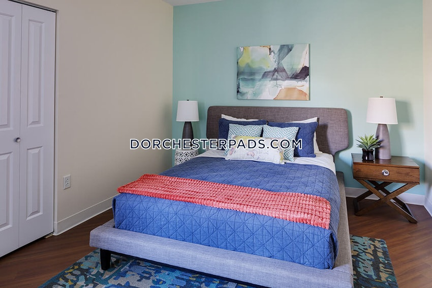 BOSTON - DORCHESTER - HARBOR POINT - 3 Beds, 2 Baths - Image 3