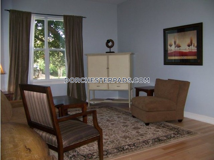 Boston - Dorchester - Lower Mills - 1 Bed, 1 Bath - $2,200
