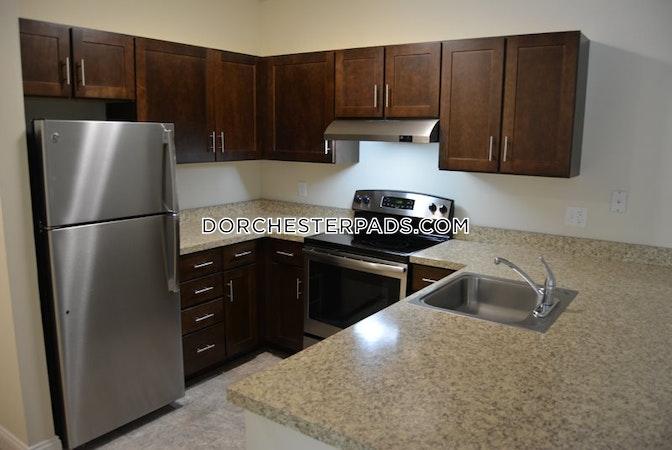 Dorchester Apartment for rent Studio 1 Bath Boston - $1,695