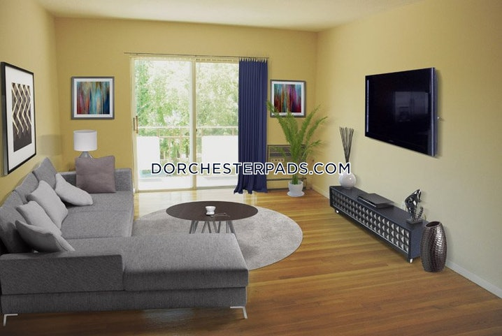 Boston - Dorchester - Neponset - 2 Beds, 1 Bath - $2,125