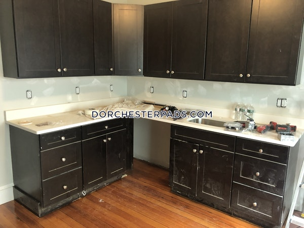 Dorchester Apartment for rent 3 Bedrooms 1 Bath Boston - $2,500