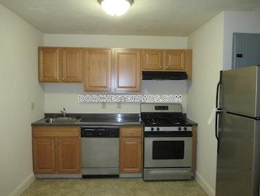 Ashmont - Dorchester, Boston, MA - 1 Bed, 1 Bath - $1,880 - ID#617139