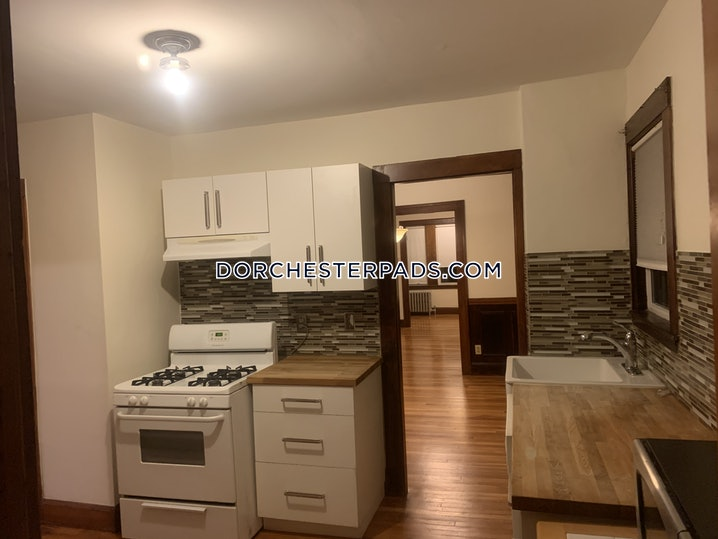 Boston - Dorchester - Neponset - 2 Beds, 1 Bath - $1,900