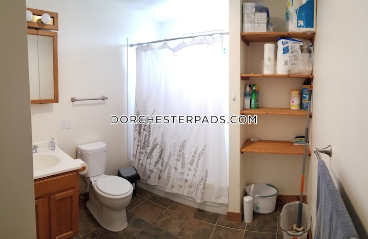 Boston - Dorchester - Savin Hill - 3 Beds, 1.5 Baths - $2,400
