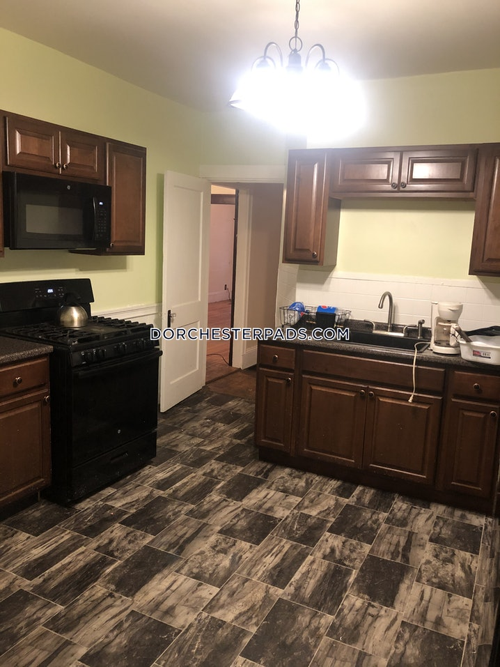 Boston - Dorchester - Savin Hill - 1 Bed, 1 Bath - $650
