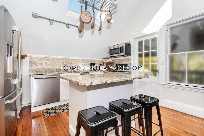 BOSTON - DORCHESTER - SAVIN HILL - 3 Beds, 1 Bath - Image 2