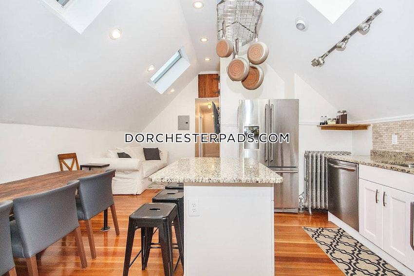 BOSTON - DORCHESTER - SAVIN HILL - 3 Beds, 1 Bath - Image 1