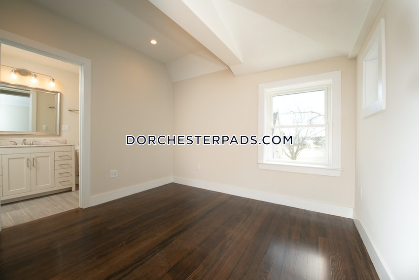BOSTON - DORCHESTER - SAVIN HILL - 4 Beds, 2 Baths - Image 6