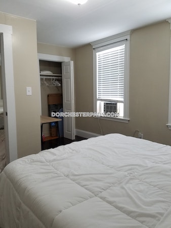 Dorchester Apartment for rent 3 Bedrooms 1 Bath Boston - $2,500