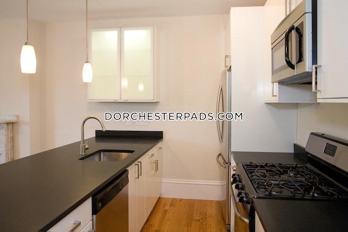 Boston - Dorchester - Savin Hill - 4 Beds, 2 Baths - $4,400