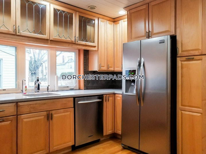 Boston - Dorchester - Savin Hill - 4 Beds, 1.5 Baths - $3,300