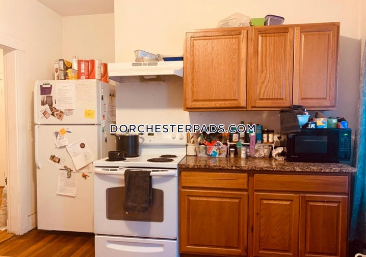 Boston - Dorchester - Savin Hill - 4 Beds, 1.5 Baths - $3,000