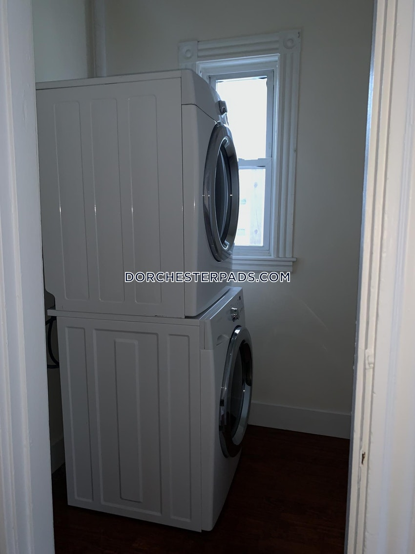 BOSTON - DORCHESTER - UPHAMS CORNER - 3 Beds, 1 Bath - Image 5