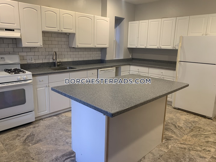 Boston - Dorchester - Uphams Corner - 3 Beds, 1 Bath - $3,250