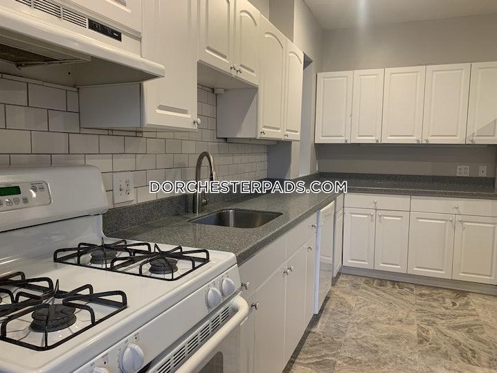 Boston - Dorchester - Uphams Corner - 3 Beds, 1 Bath - $3,250