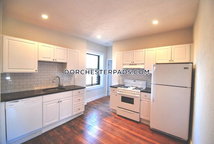 Boston - Dorchester - Uphams Corner - 3 Beds, 1 Bath - $2,100