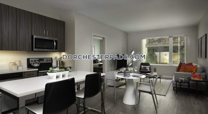 Boston - Dorchester/south Boston Border - 3 Beds, 2 Baths - $5,105
